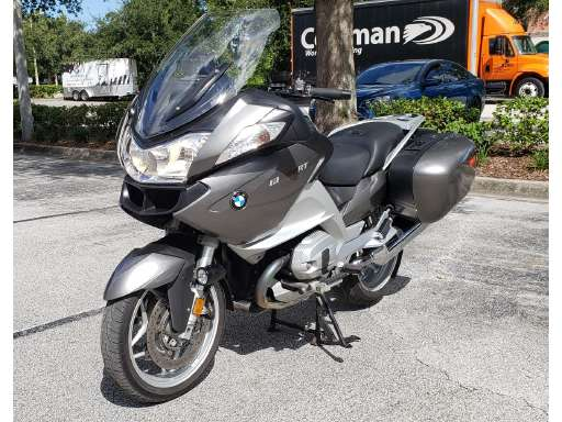 R 1200 Rt For Sale Bmw Motorcycles Cycle Trader