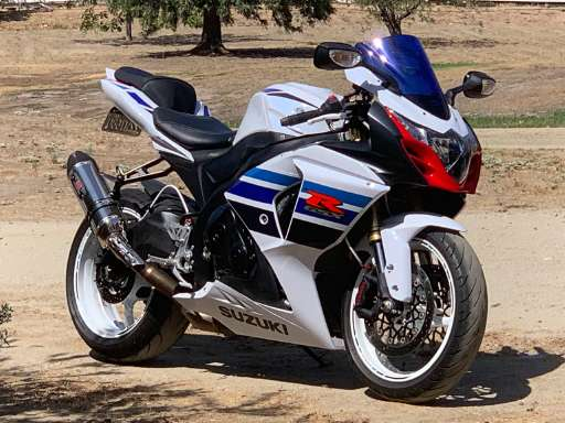 Gsx-R 1000 Se For Sale - Suzuki Motorcycles - Cycle Trader