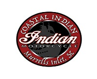 Coastal Indian Logo