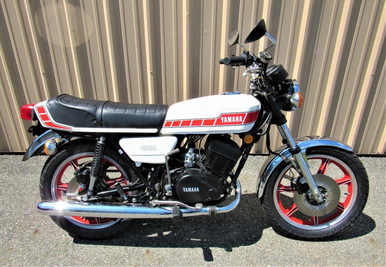 Yamaha For Sale - Yamaha Classic / Vintage Motorcycles