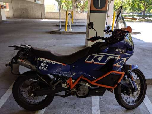 990 For Sale - Ktm Dual Sport Motorcycles - Cycle Trader