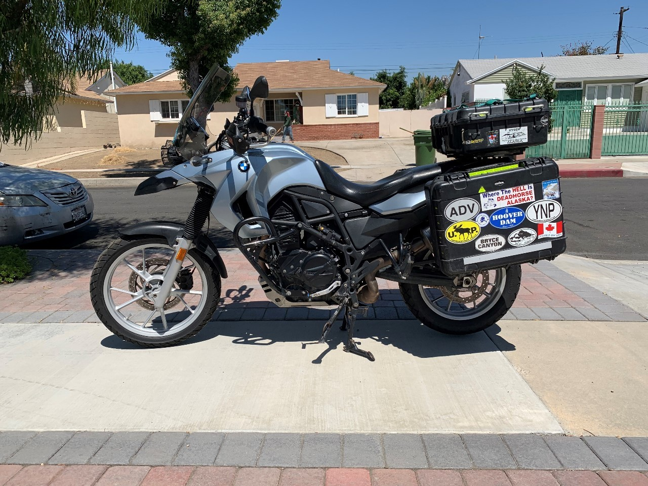 F650GS For Sale - BMW Motorcycles - Cycle Trader