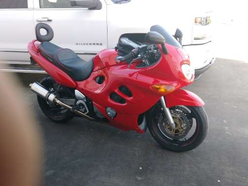Katana 600 For Sale - Suzuki Motorcycles - Cycle Trader