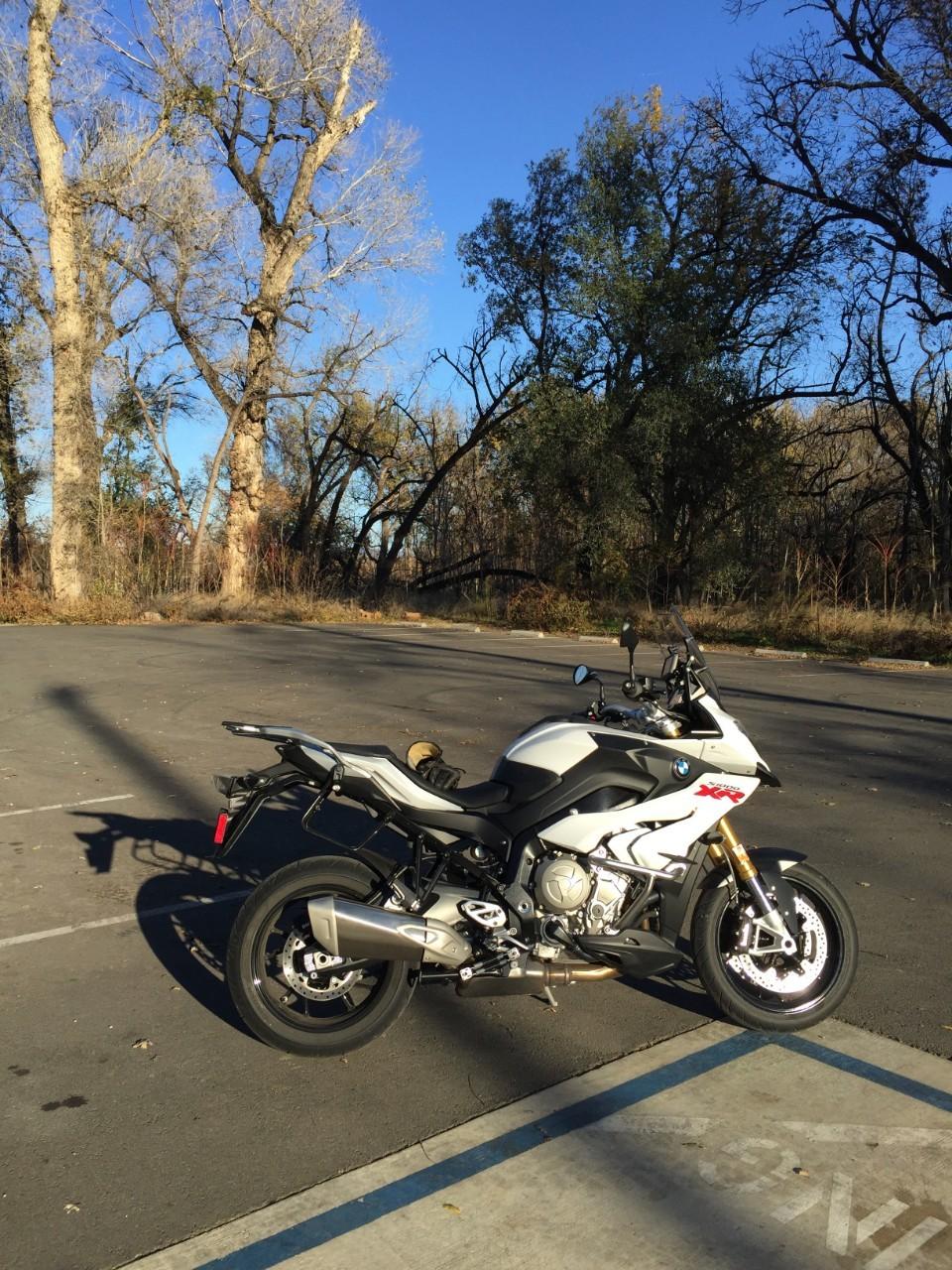 2016 BMW S 1000 XR, Redding CA - - Cycletrader com