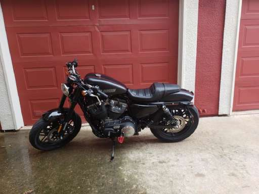 Roadster For Sale - Harley-Davidson Motorcycles - Cycle Trader