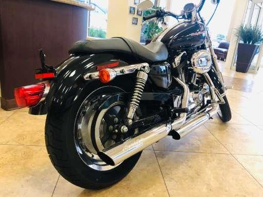 Sportster 1200 Custom For Sale - Harley-Davidson Custom