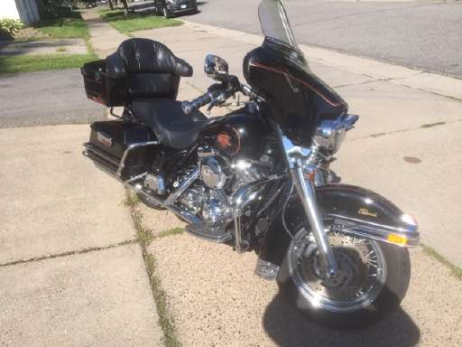 Electra Glide Classic For Sale - Harley-Davidson Motorcycles
