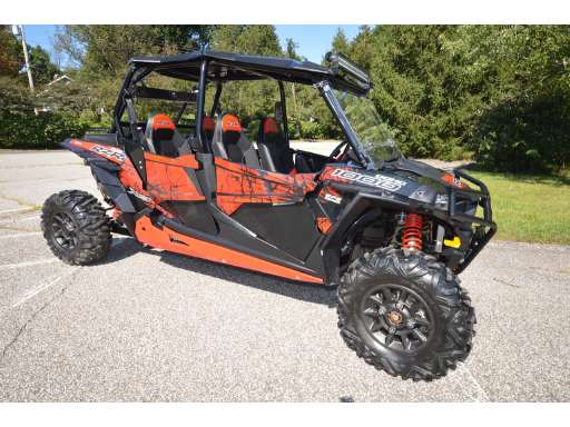 What Is A Side By Side >> Pennsylvania Used Side By Sides For Sale Atv Trader