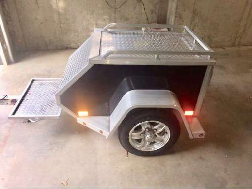 ATV Trailers - New & Used ATV Trailers