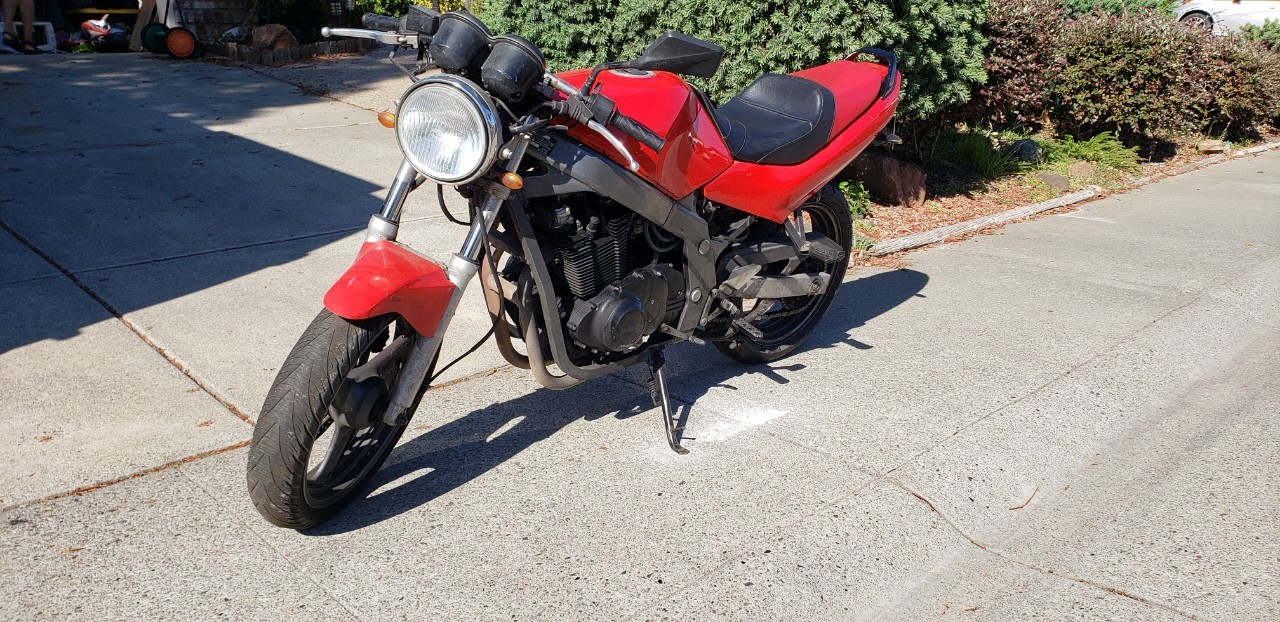 GS1100E For Sale - Suzuki Standard Motorcycles - Cycle Trader