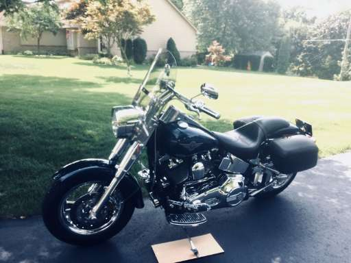 Fat Boy Lo For Sale - Harley-Davidson Motorcycles - Cycle Trader