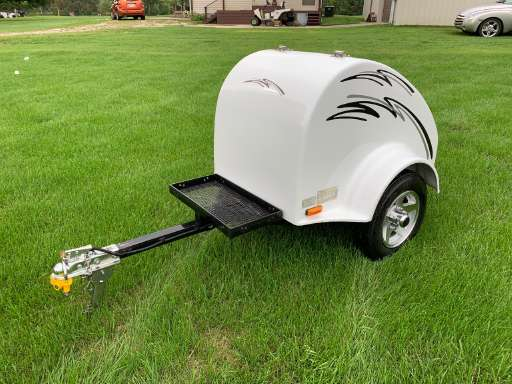 Snowmobile Trailers for Sale - New & Used Snowmobile Trailers