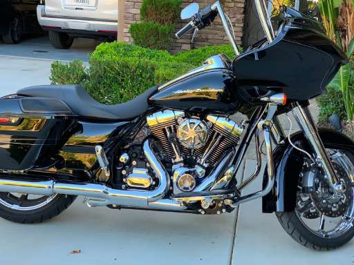 Road Glide For Sale - Harley-Davidson Custom Motorcycles