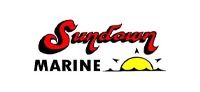 Sundown Marine Logo