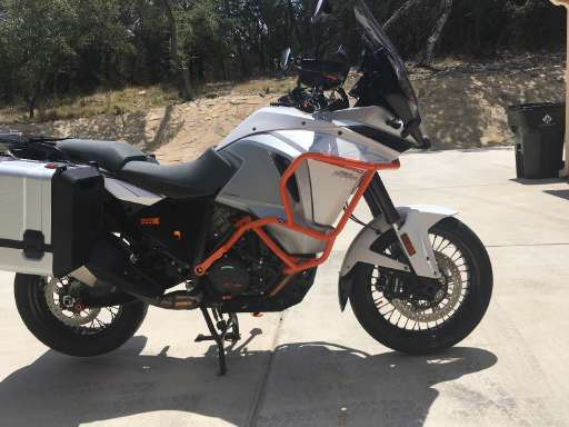 Ktm For Sale - Ktm Dual Sport Motorcycles - Cycle Trader