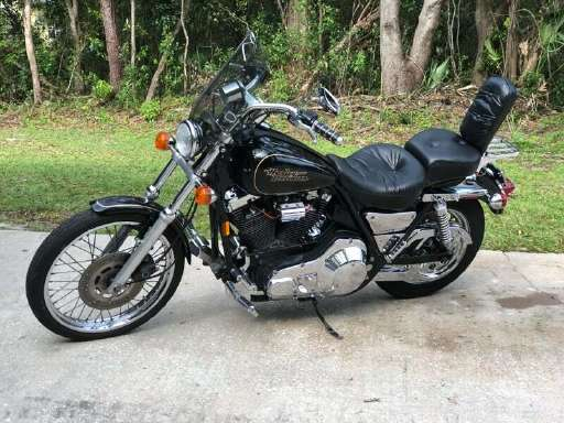 Fxr For Sale - Harley-Davidson Motorcycles - Cycle Trader