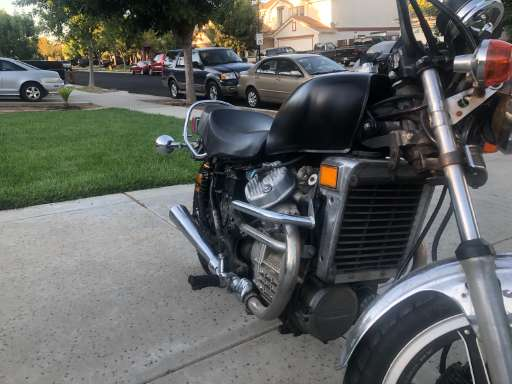 Cx For Sale - Honda Motorcycles - Cycle Trader