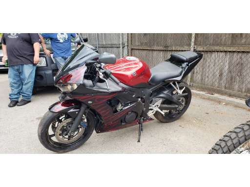 Yzf R6S For Sale - Yamaha Motorcycles - Cycle Trader