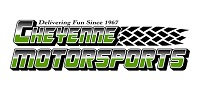 Cheyenne Motorsports Logo