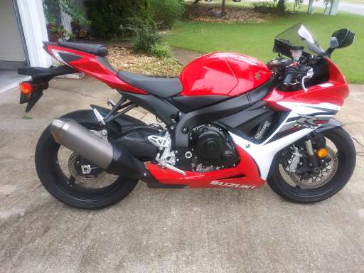 Gsx-R 600 For Sale - Suzuki Motorcycles - Cycle Trader