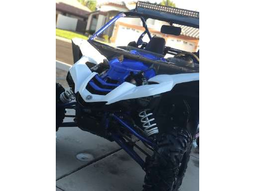 Yxz For Sale - Yamaha ATVs - ATV Trader