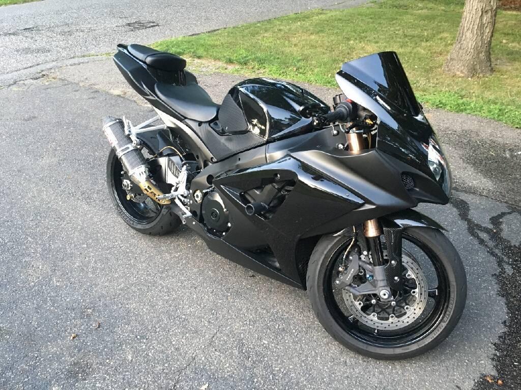 2007 Suzuki GSX-R 1000, Suffolk County NY - - Cycletrader com