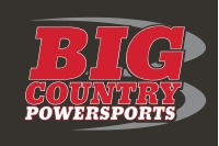 Big Country Powersports Logo