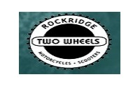 Rockridge Two Wheels Logo