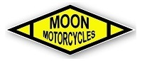Moon Motorcycles Logo