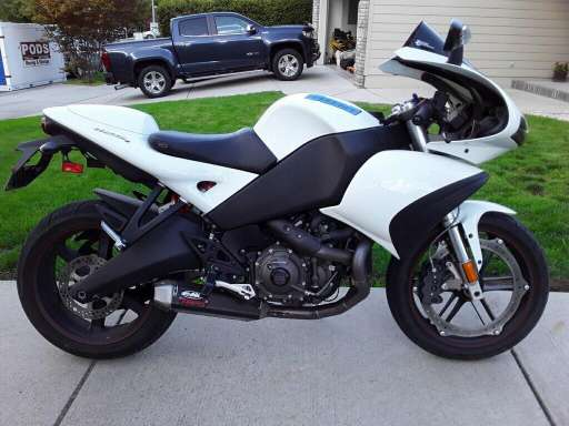 Cyclone For Sale - Buell Motorcycles - Cycle Trader on