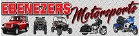 Ebenezers Motorsports Logo