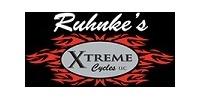 Ruhnke Xtreme Cycles Logo