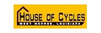 House of Cycles, Inc. Logo