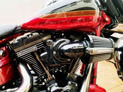 Harley Breakout Cvo >> Breakout Cvo For Sale Harley Davidson Motorcycles Cycle