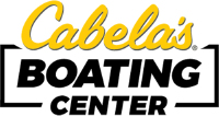 Cabela's Boating Center/ Gonzales Logo