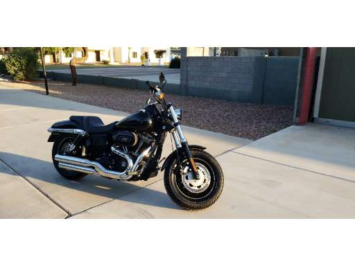 Who Makes A Fair G For The 2020 Fat Bob.Fat Bob For Sale Harley Davidson Motorcycles Cycle Trader