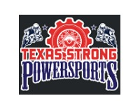 Texas Strong Powersports Logo