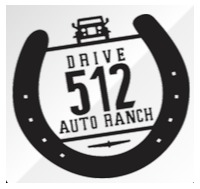 Drive 512 Auto Ranch Logo
