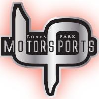 Loves Park Motorsports Logo