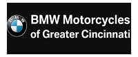 BMW Motorcycles of Greater Cincinnati Logo