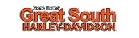 Great South Harley-Davidson Logo