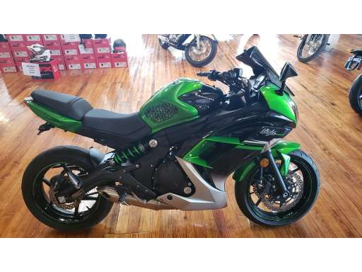 Florida Ninja 650r For Sale Kawasaki Motorcycleatv Four