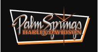 Palm Springs Harley-Davidson Logo