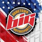 Big Hometown Motorsports Logo