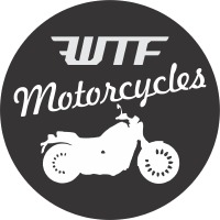WTF Motorcycles Logo