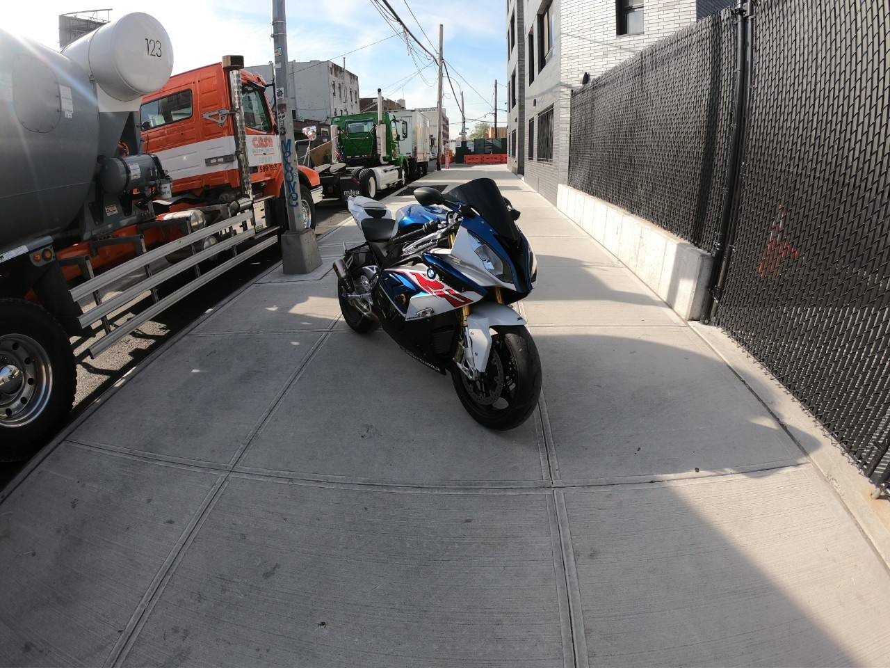 New York Used S 1000 Rr For Sale S Motorcycle528553