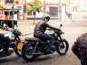 2020 Triumph Bonneville T100, motorcycle listing