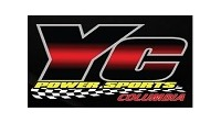 YC Powersports Columbia Logo