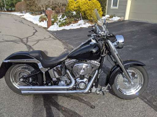 Used Motorcycles Nj >> New Jersey Used Custom Motorcycles For Sale Cycle Trader