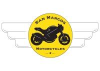 San Marcos Motorcycles Logo